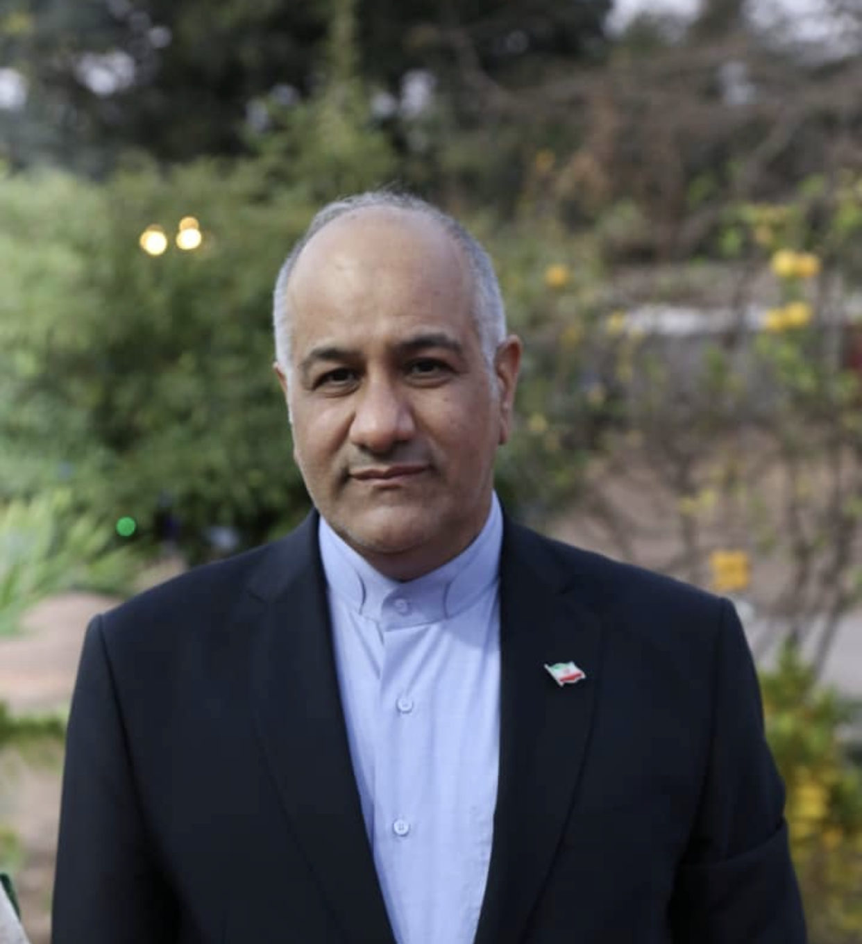 (ENTRETIEN) Dr Mohammad Reza Dehshiri, ambassadeur de l'Iran au Sénégal: « Le volume des échanges commerciaux avec le Sénégal est inférieur à nos attentes (...) L'Afrique souffrira économiquement du Covid-19 (…) Le monde après le Coronavirus»