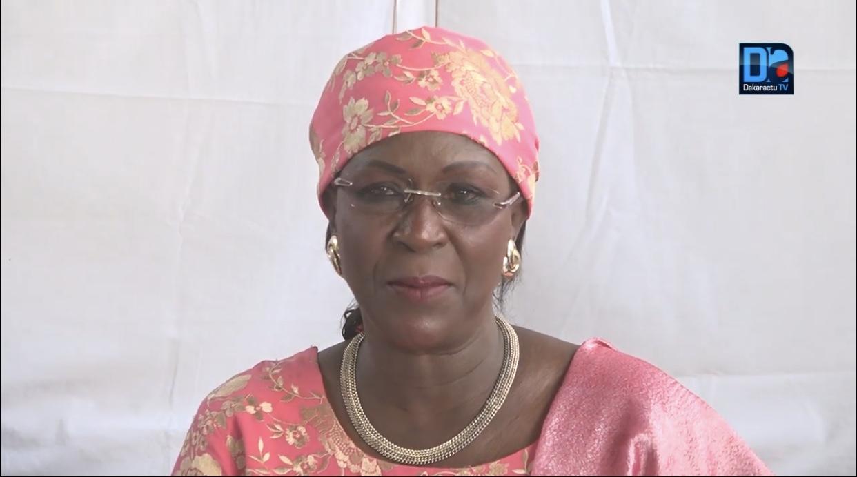 Riposte COVID-19 : «Vous ne devriez pas desserrer l'étau, Mr le Président» (Pr Amsatou Sow Sidibé)
