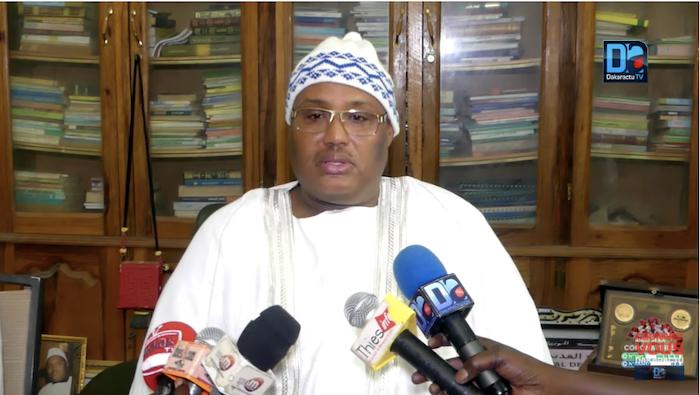 Allègement des mesures : L'Union De La Jeunesse Musulmane Sénégalaise Forum Islamique Pour La Paix approuvent...