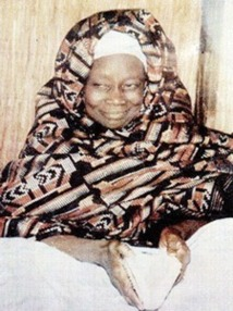 LA.NUIT DES DÉCRETS CÉLÉBRÉE À TOUBA /  Sokhna  Maïmounatou Mbackè ou celle qui a vécu pour le Laylatul Qadr et qui l'a fait vivre comme personne d'autre.