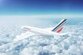 Réponse mise en demeure Air France (Communique)