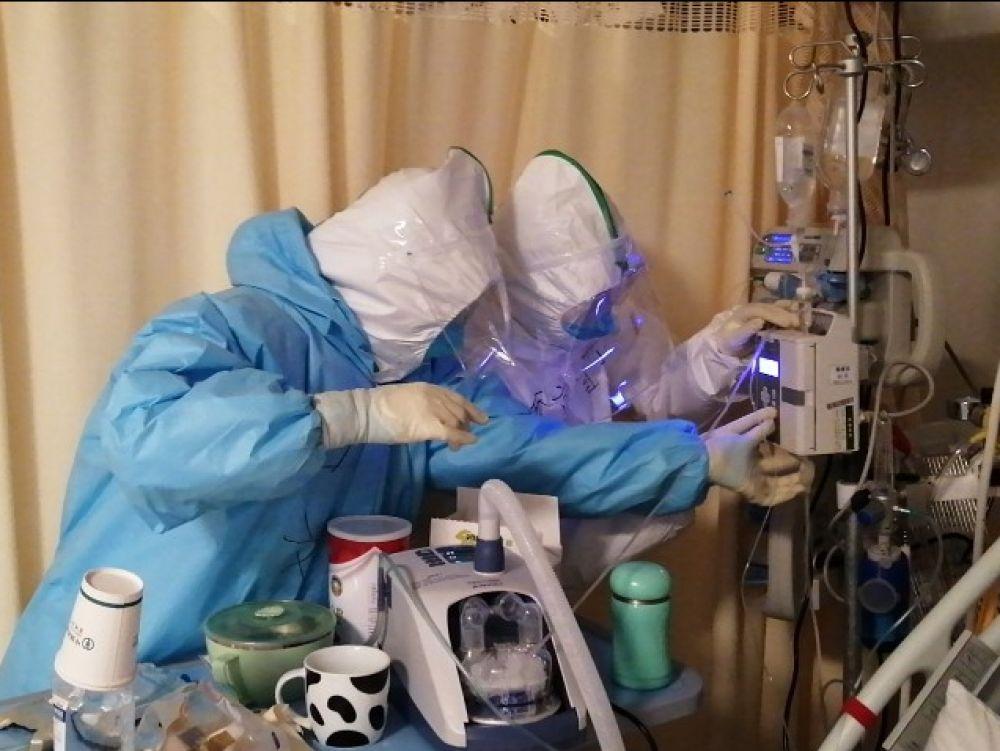 Mauritanie : 13 nouveaux cas diagnostiqués positifs en 48 heures.