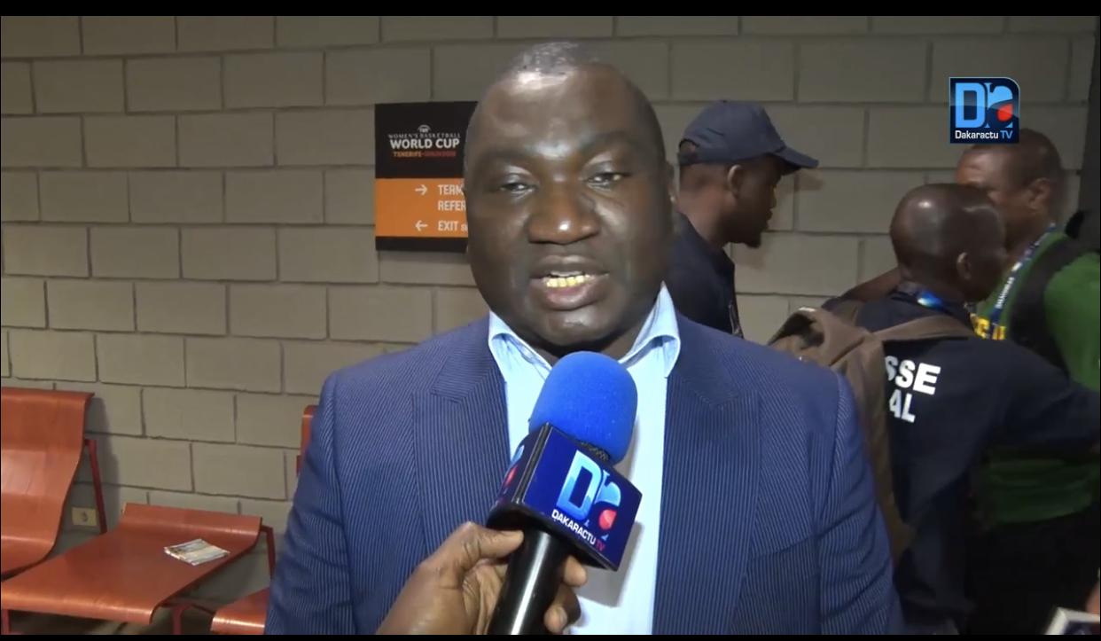 « Le virus est arrivé au moment où nous discutions avec nos partenaires sur les contrats de sponsoring » (Me Babacar Ndiaye, président FSBB)