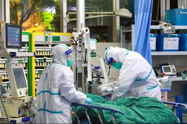 COVID-19 : Le Sénégal annonce 9 cas graves en réanimation.