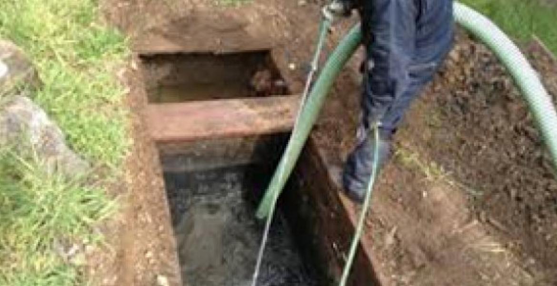 GUÉDÉ À TOUBA / Un homme de 65 ans retrouvé mort dans une fosse septique