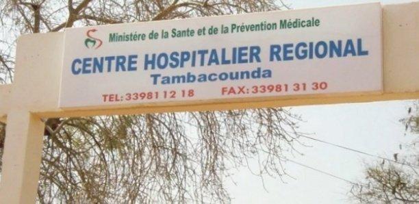 Covid-19/Tambacounda: 15 guéris en 2 jours, 17 encore sous traitement.