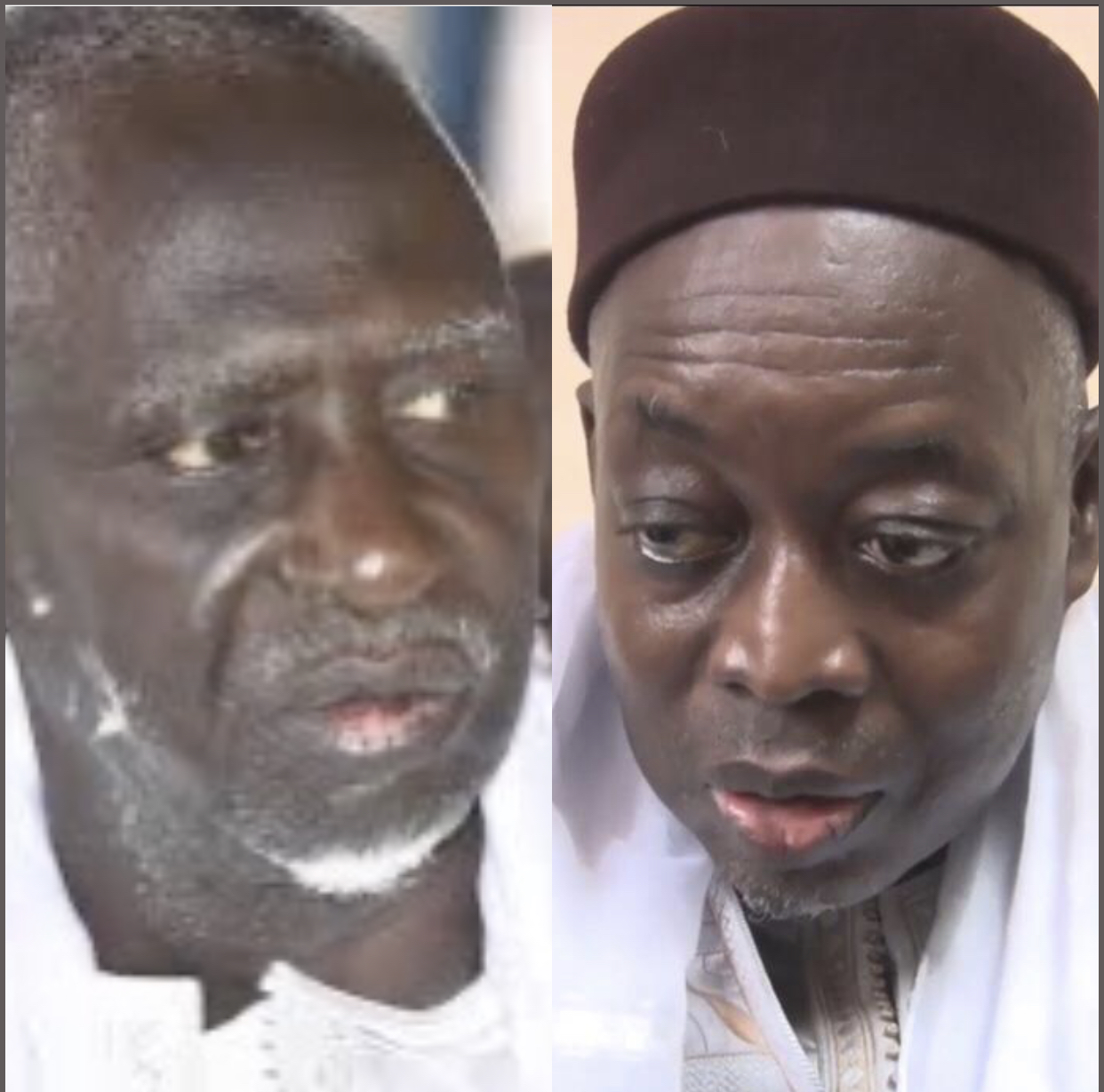 Touba et Massalikoul Jinaan : Que savons-nous des Imams des deux plus grandes mosquées du Sénégal ?