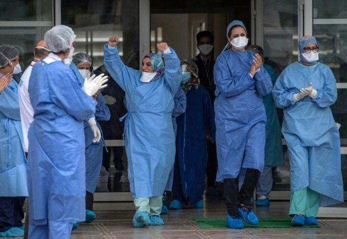 Coronavirus en Afrique : 15 pays comptent plus de guéris que de malades sous traitement, 02 d'entre eux totalement rétablis