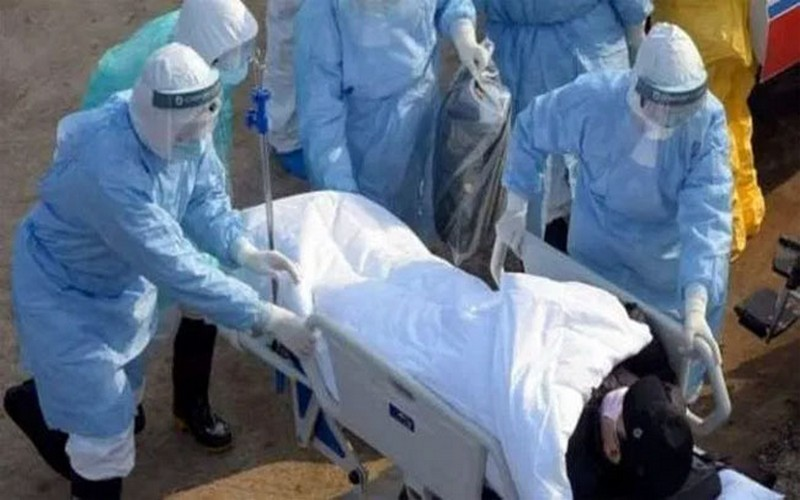 URGENT : Le Sénégal enregistre son 28e décès lié à la Covid-19.