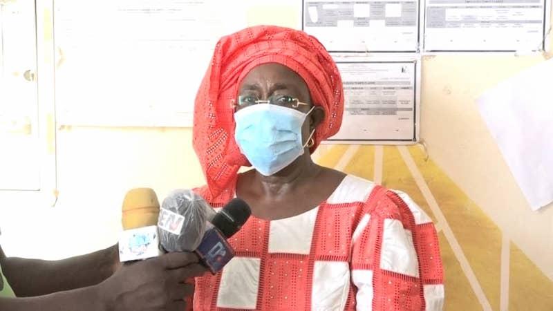 """Covid-19 à Touba et Mbacké / Lancement du programme  """"Une femme, un masque"""" pour sauver les familles du virus"""