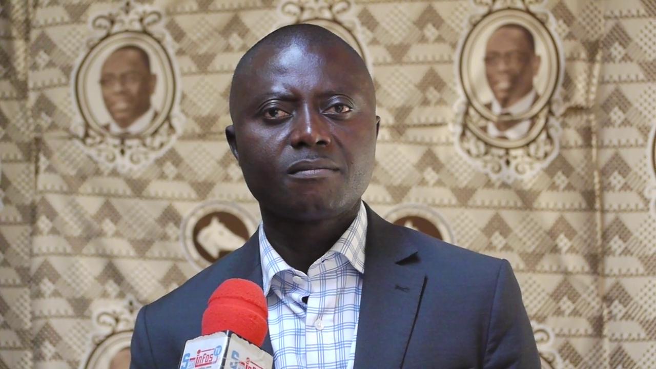 Uasz / Mamadou Lamine Diombéra limogé, Moustapha Lô Diatta aux commandes du Crouz