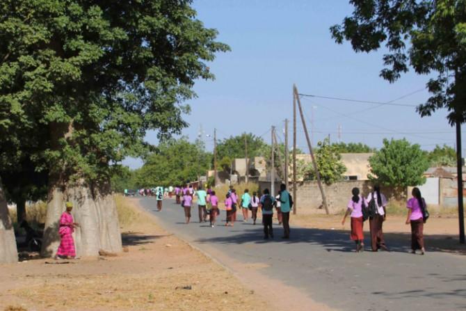 Sédhiou : Les dispositions prises par les autorités pour une bonne reprise des cours...