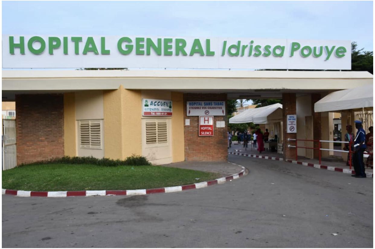 URGENT : Le Sénégal enregistre un 33e décès lié à la Covid-19.