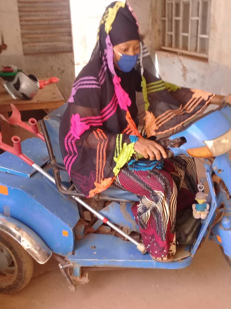 Kédougou / Aide alimentaire : L'association des personnes vivant avec un handicap dénonce et interpelle le MDCEST.