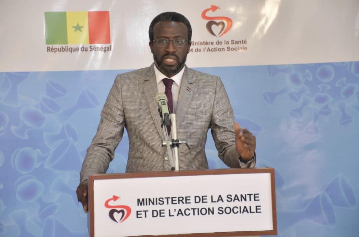 Dr Abdoulaye Bousso : « Ne soyez pas surpris que l'on aille vers une prise en charge à domicile »