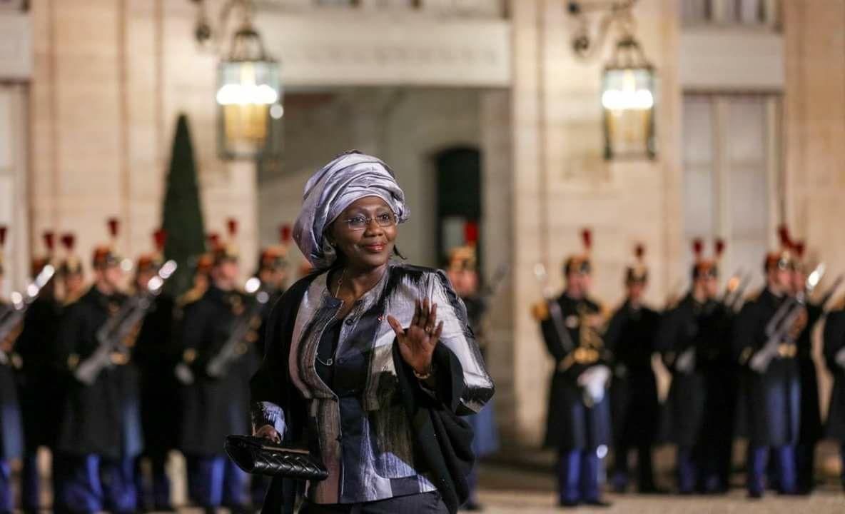 Nomination d'Aminata Tall Présidente honoraire du CESE : Un décret N°2020-976 trouvé dans le Journal Officiel du 21 avril 2020, selon le TÉMOIN.