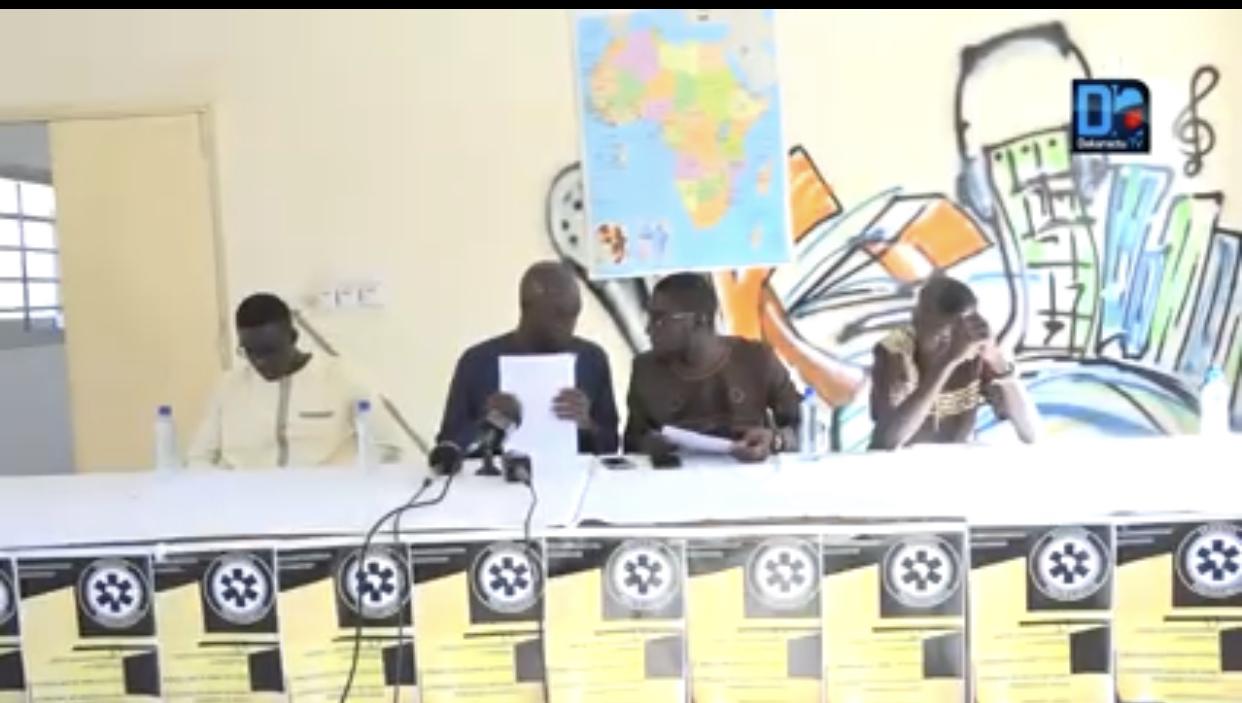 Passage du CFA à l'Eco : Urgence panafricaniste « brûle » la nouvelle monnaie et réitère ses exigences