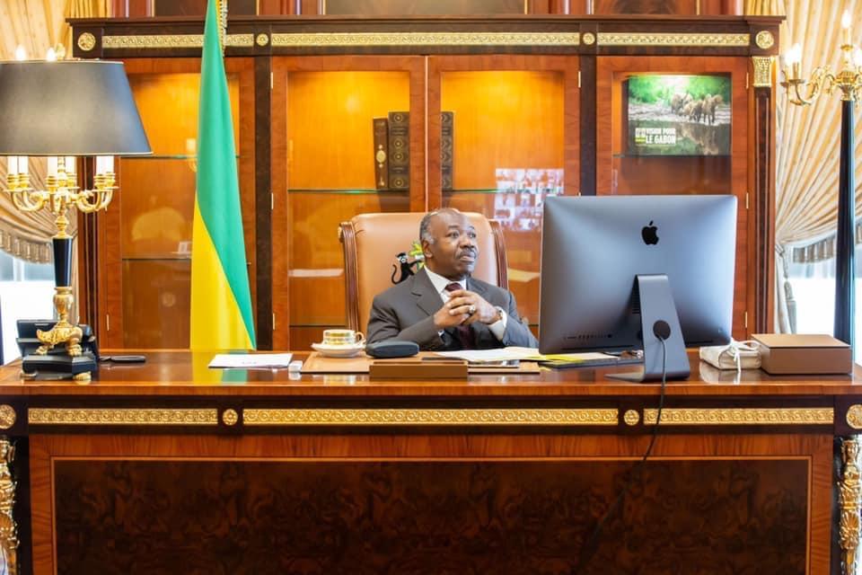 Covid-19 : le Gabon veut aller vers 10 000 tests par jour.