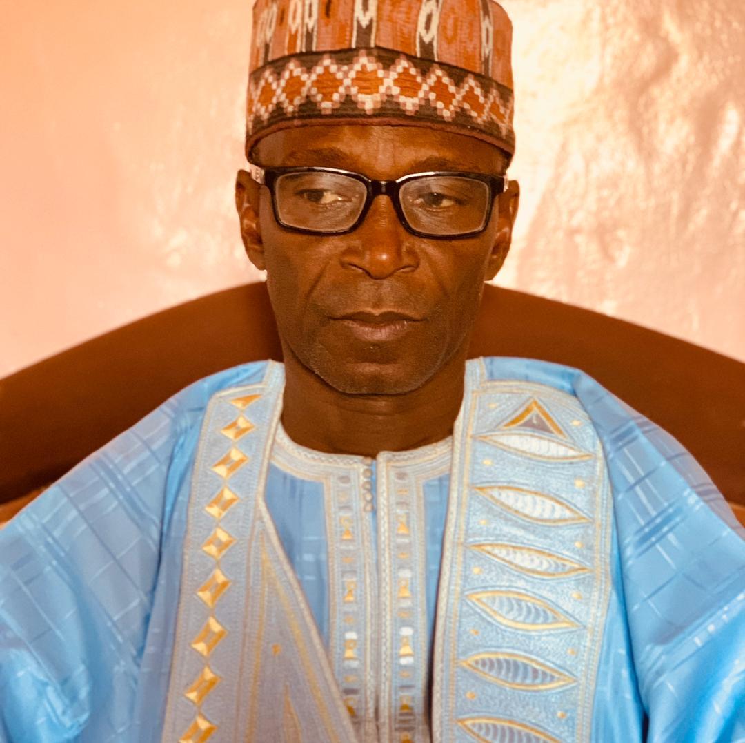 Khalifa Diaby, porte-parole du Khalife Cheikh Sidya Diaby de la famille maraboutique de Taslima (Sédhiou) : « nous sommes en phase avec les mesures d'assouplissement du couvre-feu prises par le chef de l'État... »
