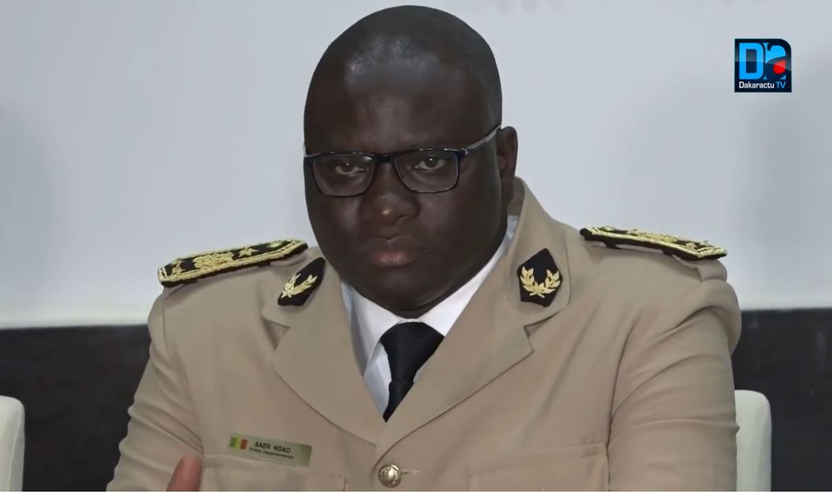 Kédougou / 1er cas de COVID-19 : Après 04 mois de marche, un Sénégalais débarque avec le virus.