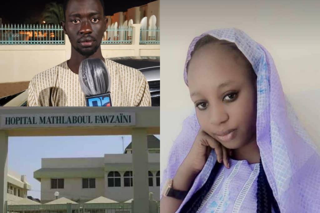 TOUBA - IMBROGLIO AUTOUR D'UNE MORT / La famille de l'Imam de la grande mosquée parle de négligence... L'hôpital dément et parle de brûlure à 40%.