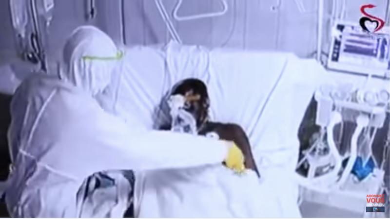 COVID-19 : Le Sénégal annonce 18 cas graves en réanimation.