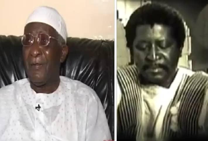 Nécrologie : Le doyen Abdoulaye Fofana n'est plus!