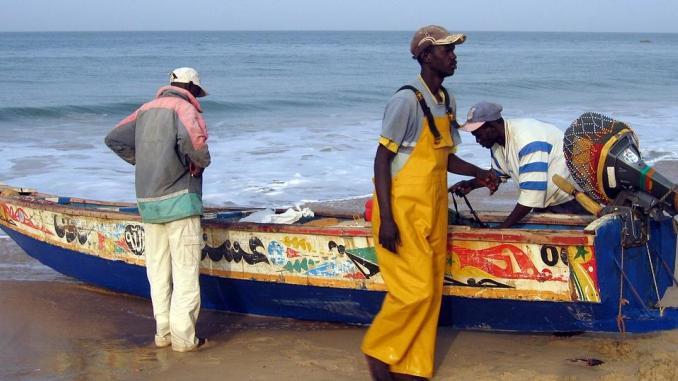 Affaire des licences de Pêche : Le GAIPES répond à Fodé Fall, DC du MPEM.