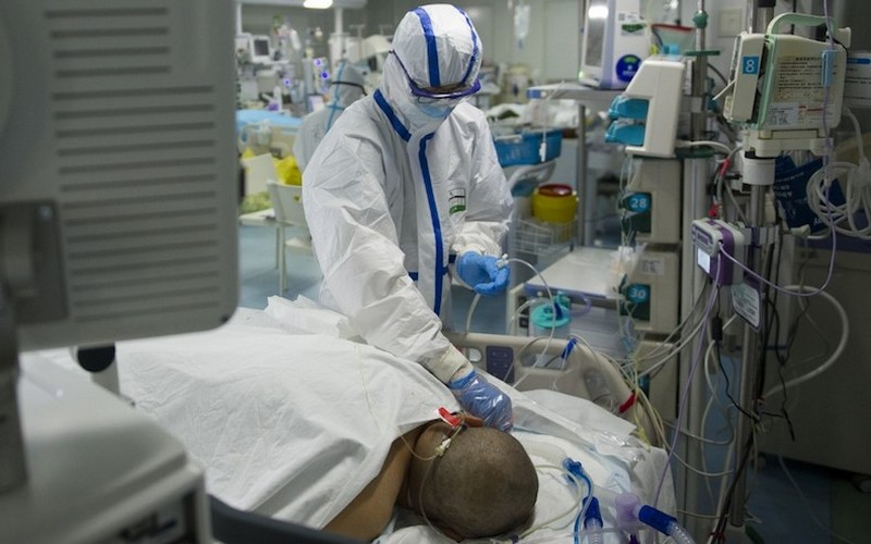 6ème DÉCÈS À TOUBA / B.D est arrivé tardivement à l'hôpital... Son évacuation n'a pu être mise en œuvre.