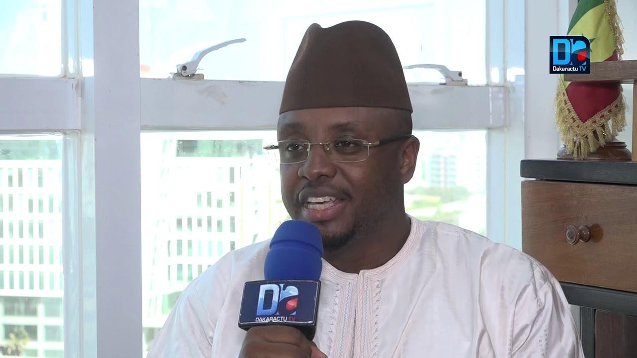 Idrissa Diabira (Directeur ADEPME) : « Depuis le début de la crise, sur plus de 800 entreprises sondées, 65 %  répondent avoir été très négativement impactées, 40 % ont cessé leurs activités… »