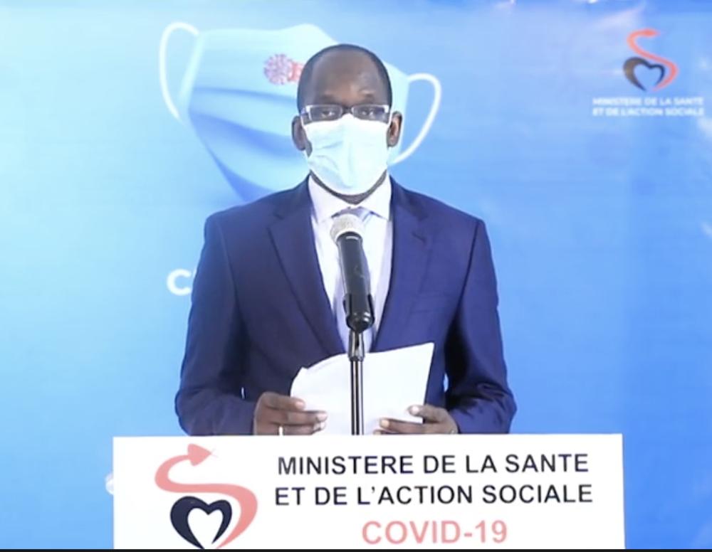 Ministère de la Santé : Le point bilan du mois de juin prévu vendredi.