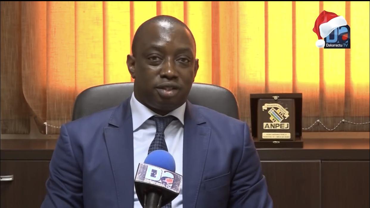 Direction de l'Ipres : Le conseil d'administration confirme Amadou Lamine Dieng.