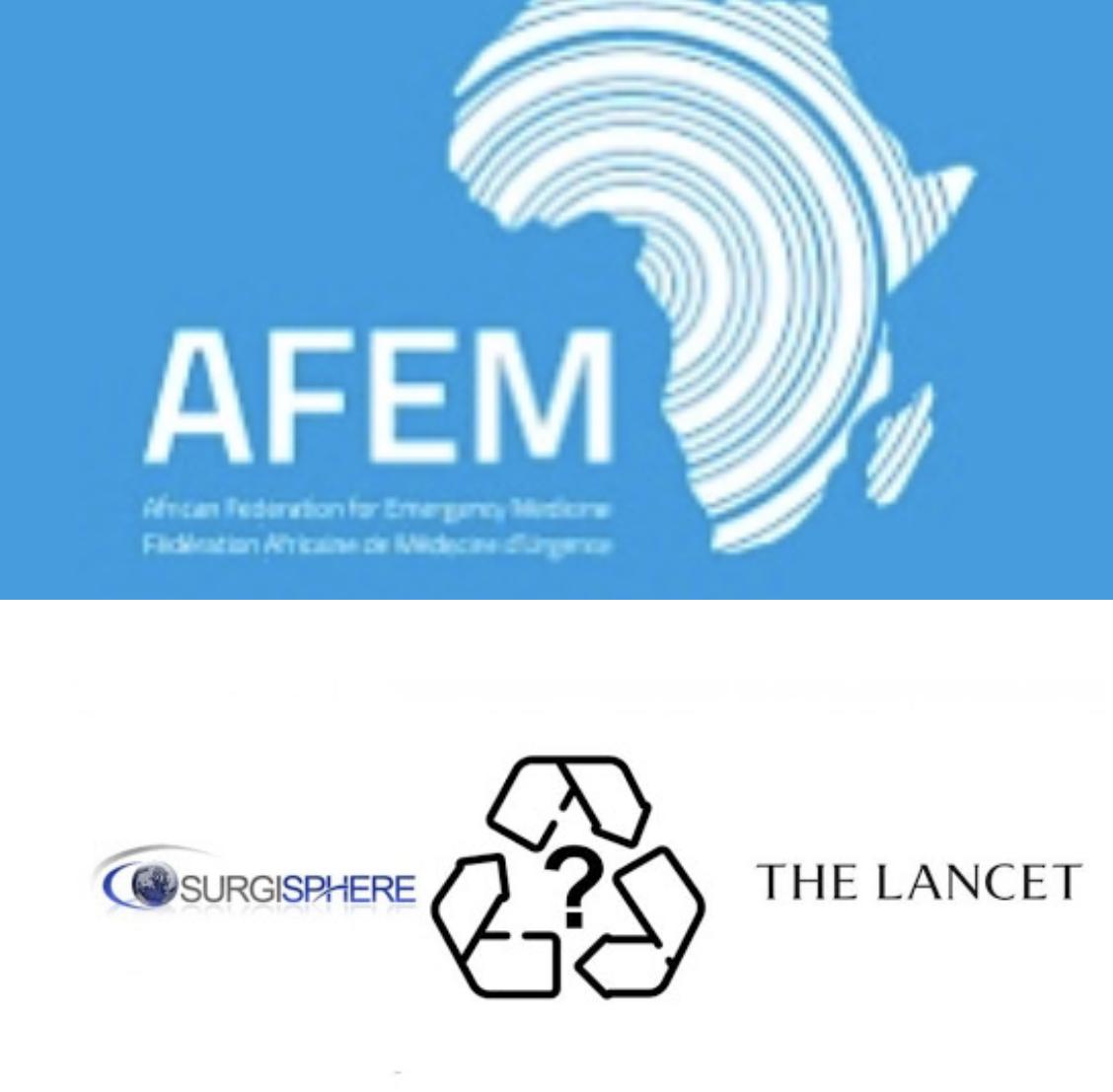 Dégâts collatéraux du LancetGate : La Fédération africaine de médecine d'urgence recommande de ne plus utiliser l'Outil mis au point avec Surgisphere.