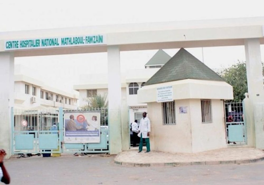 URGENT : Le Sénégal enregistre son 48e décès lié à la Covid-19 à Touba.