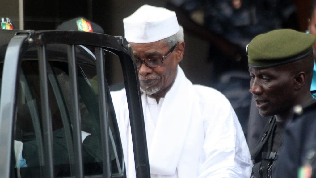 Retour de Habré en prison : le juge d'application des peines a refusé la demande de prolongation de l'ancien dictateur Tchadien