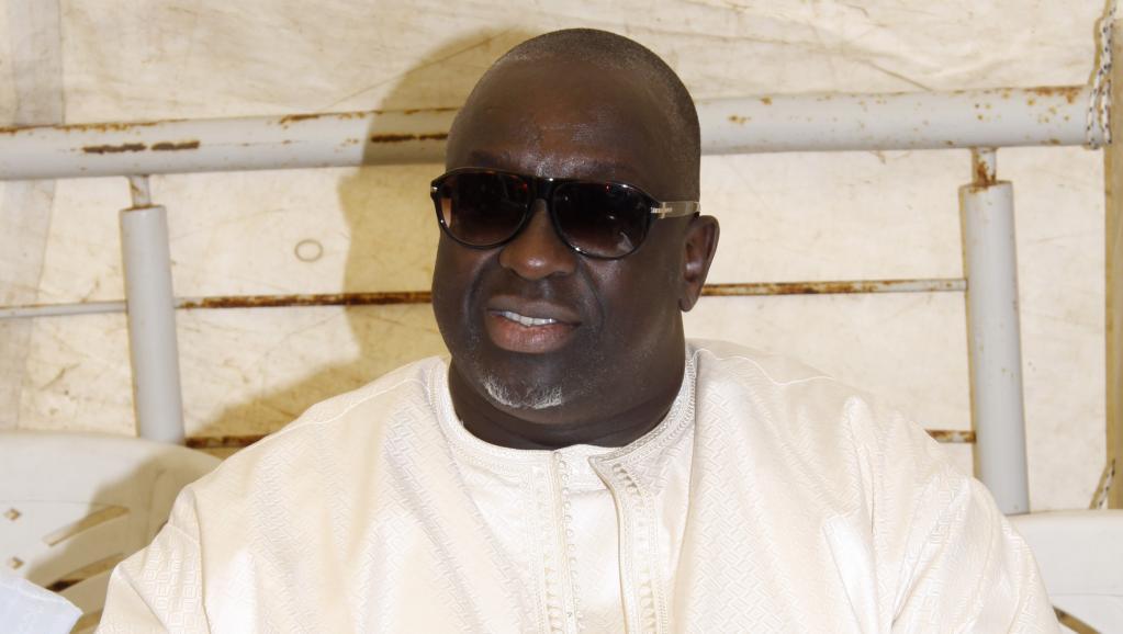 Corruption présumée: Un troisième mandat d'arrêt international contre Massata Diack.