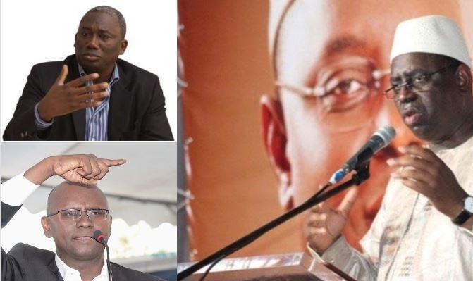 Nomination de Moussa Sy et Abdou Fall : «Cela heurte la conscience morale» (Pape Dib Sarr, ancien député)