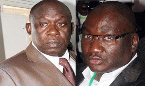 Diffamation : Baba Tandian condamné à trois mois de prison avec sursis et à 50.000 FCfa d'amende.
