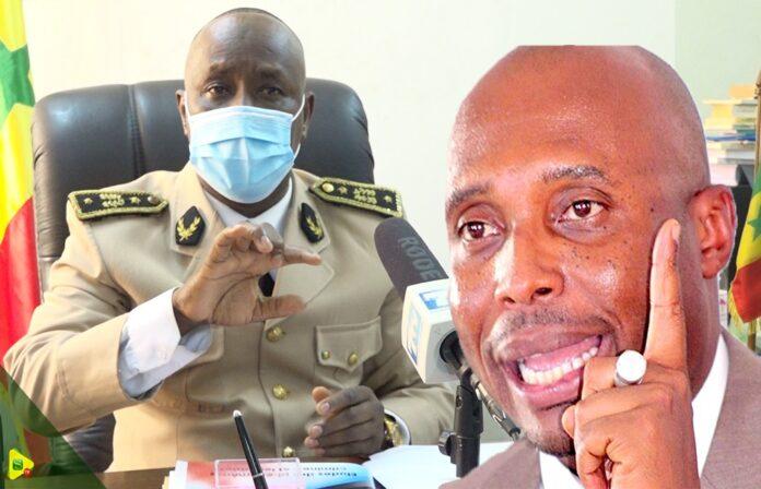Pillage abusif du littoral / Barthélémy Dias charge le sous-préfet de Dakar-Plateau et prévient : «Je ne l'ai pas sonné... Ces malfaiteurs et fonctionnaires véreux verront du feu»