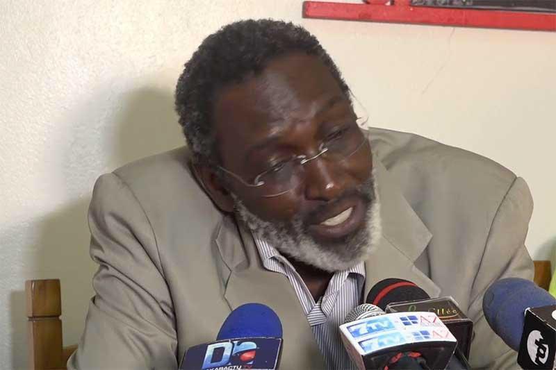 Dr Babacar Niang, directeur de Suma Assistance : « Nous sommes en guerre contre la Covid-19 avec des troupes en désordre, donc sans synergie de leurs forces »