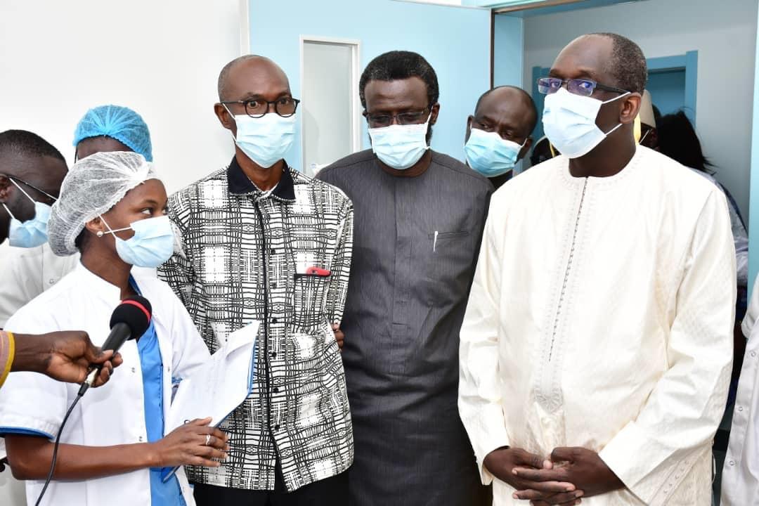« Relâchement » à Dakar : Une réunion d'urgence convoquée ce vendredi par le Comité départemental de gestion des épidémies.