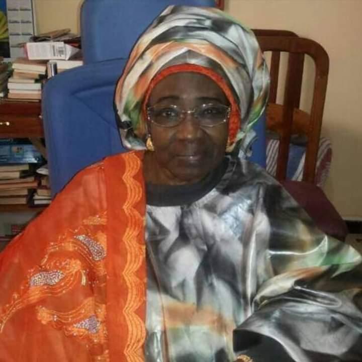 La mère de Aminata Touré inhumée à Yoff, levée du corps à 14h à la mosquée Omarienne ce lundi.