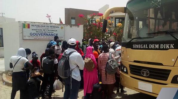 École sénégalaise : Les enseignants et cadres de Pastef dénoncent les errements du Gouvernement et apportent des solutions.