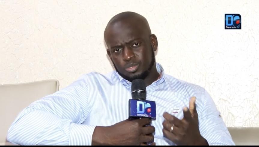 Lutte : Fin de carrière de promoteur pour Aziz « Alé » Ndiaye.