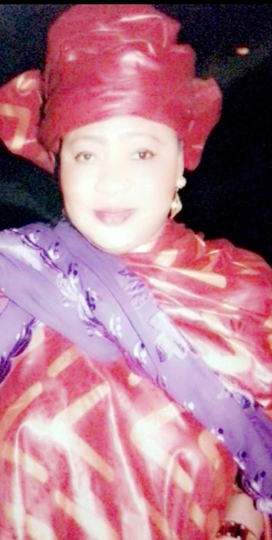 Madame Ndiaye Khadidiatou Dite Adja Ndéye Khady Babou / 10-05-2020 - 18-06-2020 : 40 jours déjà.