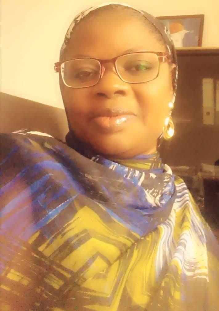Ndèye Diaw, présidente de l'association des polyarthrites rhumatismes inflammatoires chroniques (ASPRIC) : « ll n'est pas question de baisser les bras! »