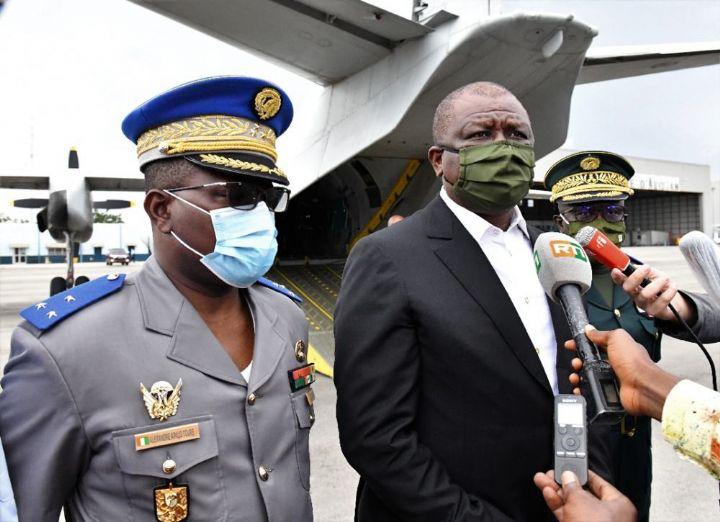 Attaque du 10 juin à Kafolo : Abidjan affirme avoir arrêté le chef du commando djihadiste.