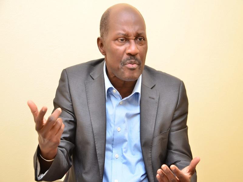 Justice : La procédure contre le commissaire divisionnaire à la retraite  Boubacar Sadio, annulée