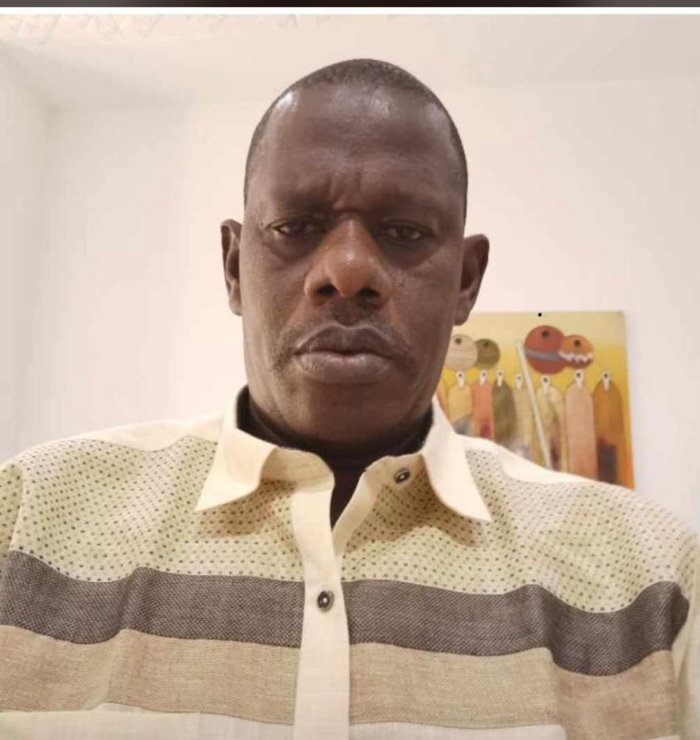 URGENT / Décès de Major Diop le secrétaire particulier du ministre de l'intérieur.