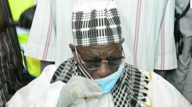 Thiénaba : Serigne Abdou Rahim Seck devient le nouveau Khalife ...